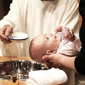 Baptismal Preparation Program